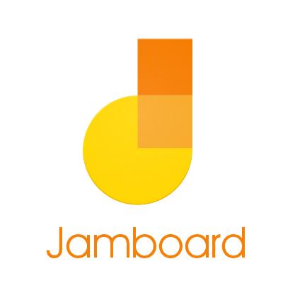Risultato immagini per jamboard